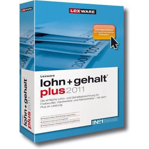 Lexware lohn + gehalt training für Lexware lohn+gehalt/plus/pro/premium: Die offizielle Lexware Trainingsunterlage