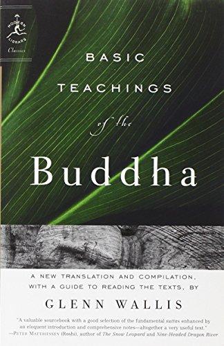 Basic Teachings of the Buddha (Modern Library Clas…