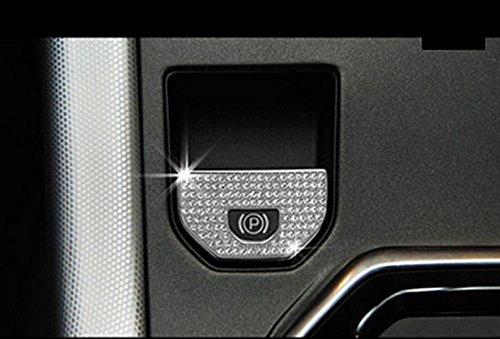 eppar-new-decorative-p-button-cover-for-land-rover-range-rover-evoque-2011-2016-silver