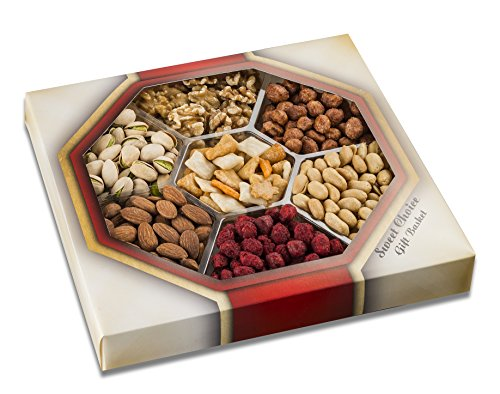fruit and nut tray - 9