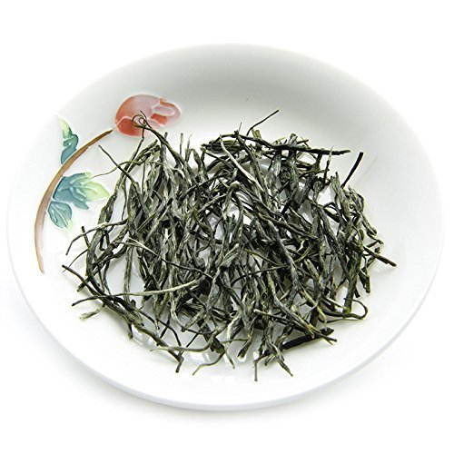 Lida-Better Qulaity Xin Yang Mao Jian Tea Green Tea-Loose Leaf Tea-1000g/35.3oz by Lida