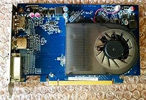 HP 679219-001 ATI Radeon HD 7570 PCIe x16, 2GB DDR3/GDDR5 memory, full height graphics card (Bronco2)