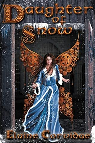 book cover of Daughter of Snow
