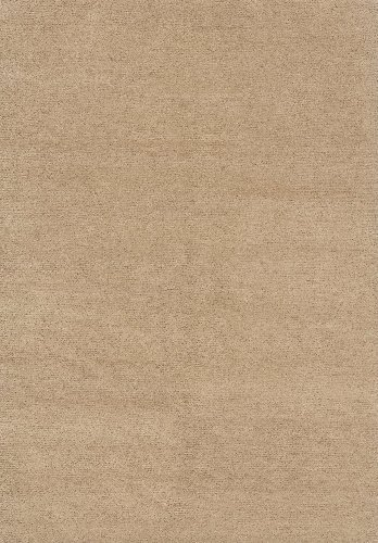 Momeni Rugs DEGABDG-06SND80B0 Desert Gabbeh Collection, 100% Wool Hand Knotted Contemporary Area Rug, 8' x 11', (Gabbeh Sand)