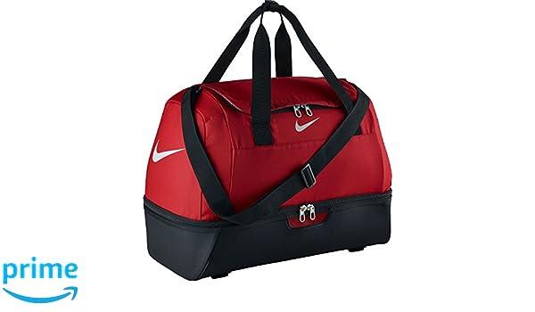 a7248e9ea08c Amazon.com  Nike Football Club Team Hardcase Duffel Bag (Medium