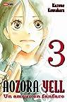 Aozora Yell, tome 3 par Kawahara