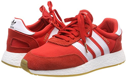 Chaussures Fitness Noir Gomme 5923 000 rouge Pour 3 Adidas I Rouge De Femmes 11BrTqO