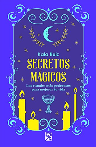 Secretos magicos (Spanish Edition) [Ruiz] (Tapa Blanda)