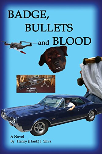 blood and bullets - 4