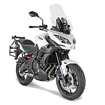 Cúpula Moto Kawasaki Versys 650 17-18 Givi transparente: Amazon.es: Coche y moto