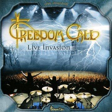 Freedom Call-Live Invasion-(SPV 085-7842)-2CD-FLAC-2004-WRE