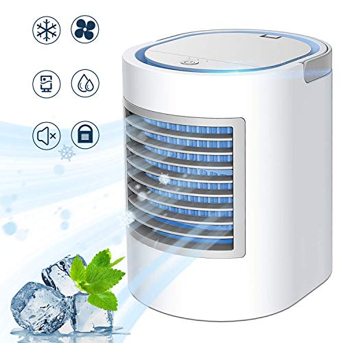 portable air conditioner usb - 5