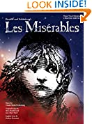#3: Les Miserables: Vocal / Piano Selections