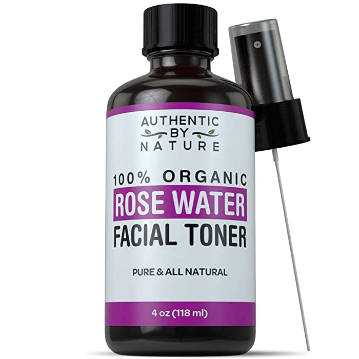 Top 9 Simple Nature Toner