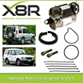 Land Rover Discovery 2 II WABCO AIR SUSPENSION COMPRESSOR PISTON RING REPAIR FIX X8R45