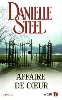 Affaire de coeur par Steel