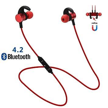 Là Vestmon GZ-05 Deportes de Radio a Prueba de Sudor Auriculares Bluetooth estéreo en