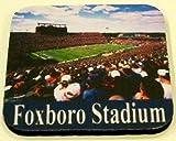 Boston Massachusetts NE Patriots Foxboro Staduim Coaster SKU #1009