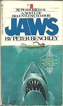 Book Jaws