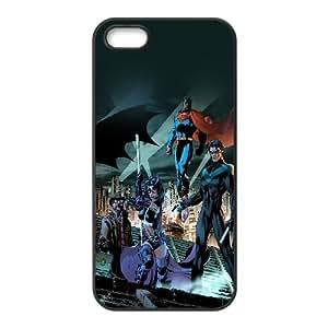 Batman Comics iPhone 4 4s Cell Phone Case Black toy pxf005_5757349