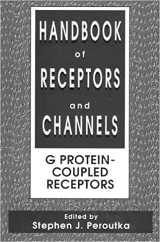Book Handbook of Receptors and Channels: G Protein-Coupled Receptors: [Vol. 1] (Handbooks of Receptors and Channels)