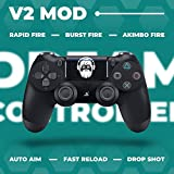 Dreamcontroller PS4 Controller Wireless Gaming