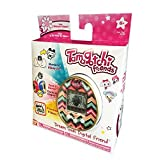 Tamagotchi Friends Dream Town Digital Friends White Zig Zag
