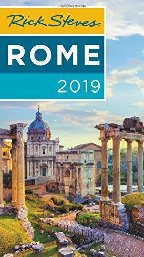 Rick Steves Rome 2019 (London Best Bars 2019)