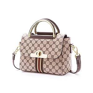 FOXER large capacity women's PVC handbag real leather bag cross-body bag shoulder bag
