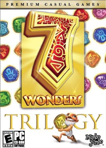7 Wonders Trilogy - PC