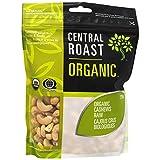 Central Roast Organic-Organic Cashews