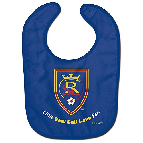 Wincraft Soccer Real Salt Lake WCRA2065014 All Pro Baby ()