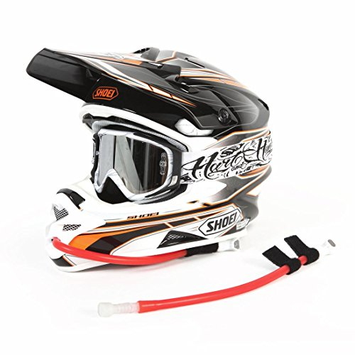 USWE 101004 GP Helmet Handsfree Hydration ()