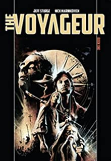 Book Cover: Voyageur