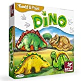 ToyKraft Mould and Paint-Dino