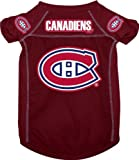 NHL Montreal Canadiens Pet Jersey,  Small