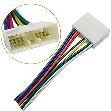 Aftermarket Car Audio Wiring Harness - Wiring Diagram Dash on jvc kd r210 wiring-diagram, jvc steering wheel adapter, jvc headunit wiring-diagram, jvc wiring harness diagram, jvc kd s26 wiring harness, jvc kd r300 wiring harness, 7-way trailer wiring adapter, jvc wiring harness color coating,