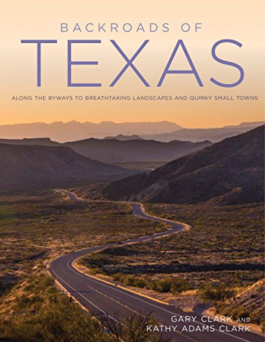 Veer off the interstate and explore strange, sublime, and breathtaking sights. It's all available on the backroads of Texas. Texas is the second largest state in the United States, and you can be sure it's home to plenty of incredible si...