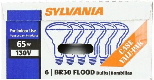 Sylvania 65 Watt Flood Light in US - 6
