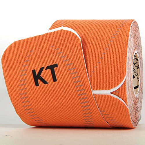 KT-TAPE-PRO-893169002332-Kinesiology-Sports-Tape-20-Precut-10-Inch-Strips-100-Synthetic-Water-Resistant-Breathable-Free-Videos-Pro-Olympic-Choice-Kinesiology-Tape