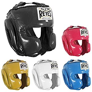 Ringside Cleto Reyes Classic Training Headgear