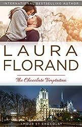 The Chocolate Temptation (Amour et Chocolat Book 6)