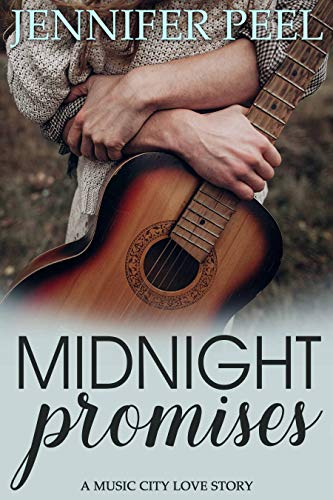Midnight Promises (A Music City Love Story Book 3)