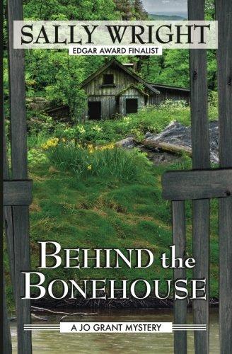 Download Behind the Bonehouse (Jo Grant series) (Volume 2) PDF