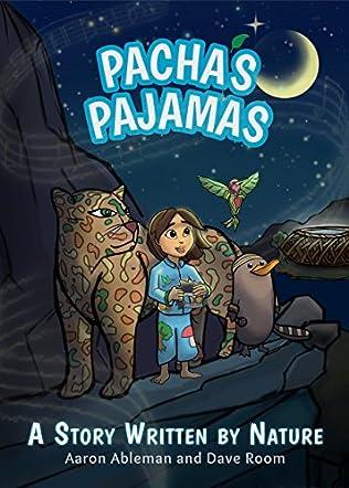Pacha's Pajamas
