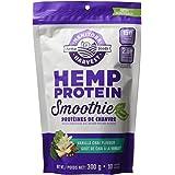 Manitoba Harvest Hemp Protein Smoothie Mix, Vanilla Chai, 310g; with 15g of Protein per Serving, Non-GMO