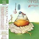 Chimera (Japanese Mini LP Sleeve SHM-CD)