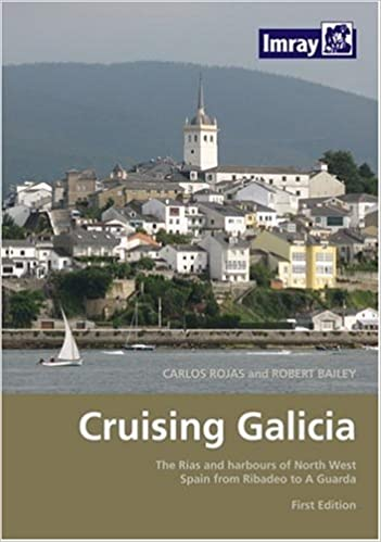 Cruising Galicia: Amazon.es: Carlos Rojas, Robert Bailey ...