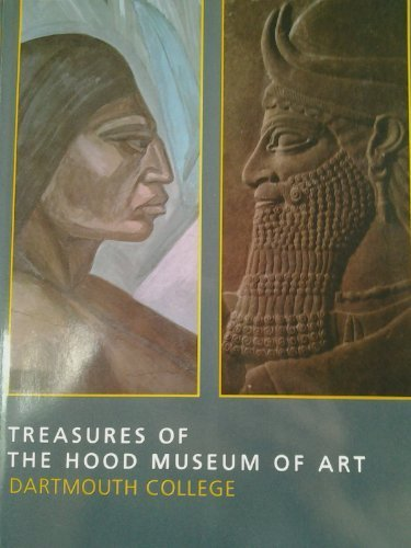 Treasures of the Hood Museum of Art Dartmouth College by Hood Museum of Art - Dartmouth Stores Mall
