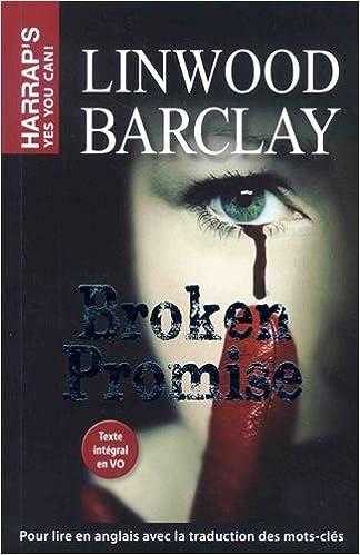 Broken Promise Amazonca Books
